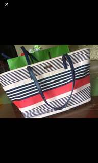 Peeloved Kate Spade Stripe-Rare item (Authentic)