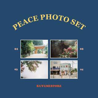 Peace / Photo Prints