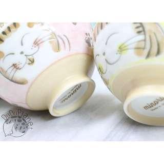 🚚 //日本品牌// 福々-貓咪陶瓷碗/飯碗/湯碗- 現貨+預購/禮物