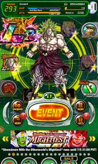 *URGENT SALE* Dragon Ball Z Dokkan Battle (Global)