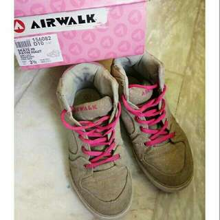 Airwalk hi-cut