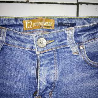 C2 Jeans