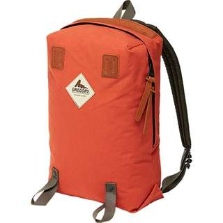 Gregory Offshore 16L daypack, Dust, 泥橙色