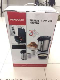 Pensonic Thermoflask