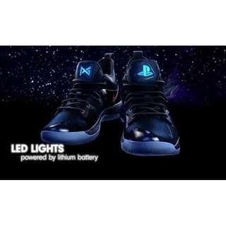 PG2 PLAYSTATION BASKETBALL SHOES WITH LED LIGHT FOR MEN(OEM)