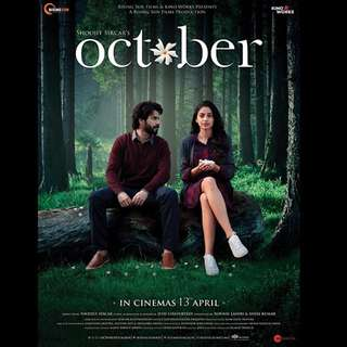 [Rent-A-Movie] October (2018) [BOLLYWOOD]
