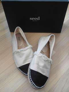 Seed Slip-ons