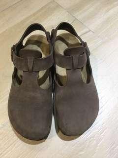 🚚 女勃肯涼鞋~92成新(極少穿)