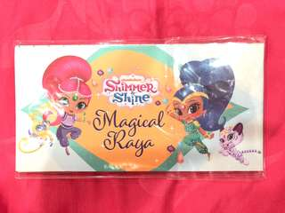 Shimmer and Shine - Money envelope