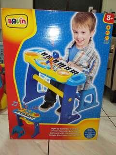 Bruin電子琴玩具組