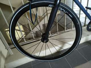 Rinpoch Front Wheel