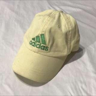 🚚 古著 Adidas 愛迪達 老帽 超可愛配色!