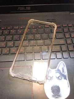 🚚 Iphone6s plus(透明手機殼)