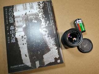 Leica summicron M 50mm f2 pre-A