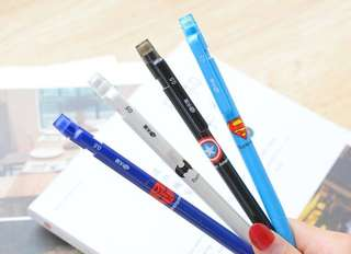 🚚 Superhero Mechanical Pencil