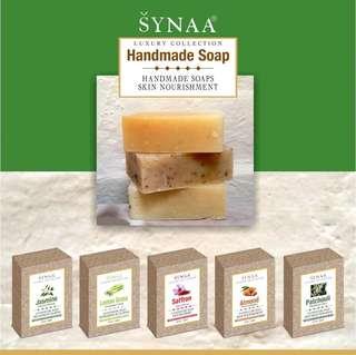 SYANN Handmade Soap
