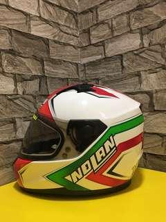 Nolan N64 Fullface Helmet