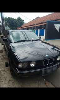 BMW 520i E34 2.0