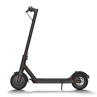 Xiaomi e scooter MIJIA 365 with Solid Tyres