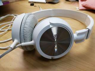 Sony headphone
