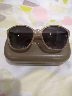 100% Authentic Charles and Keith Sunglasses