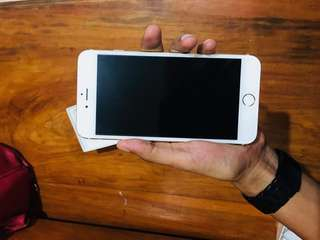 RUSH IPhone 6 Plus GOLD FOR SALE