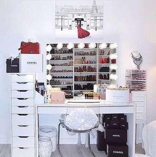 Super sale❗️ Vanity set