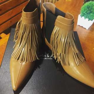 Charles and keith bnew shoes