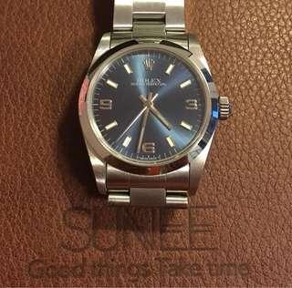 Rolex 67840 全鋼自動手錶