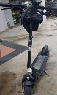NingLife Scooter