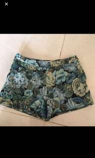 🚚 日本 right on 短褲