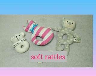 Bany toys