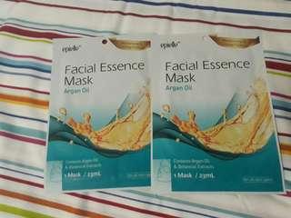 Facial Essence Mask