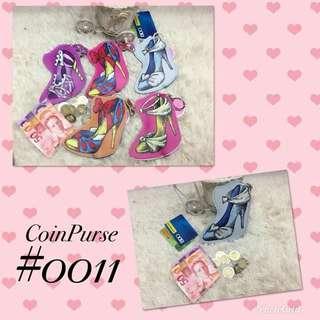 Cinderella Coinpurse