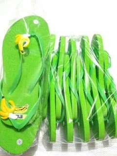 Sandal banana 1seri