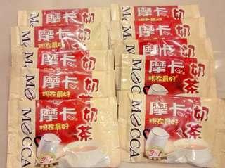 🚚 【大特價】摩卡三合一奶茶*20