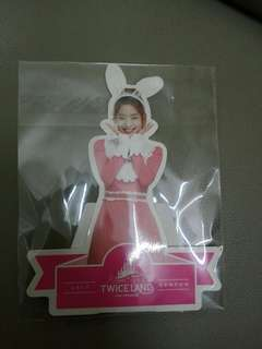 Twice - Twiceland dvd Dahyun standee