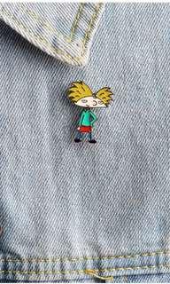 [Preorder] Badge Pins