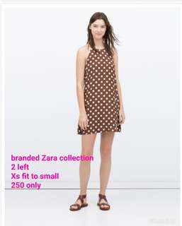 Branded Zara collection