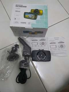 Car Camcorder HD