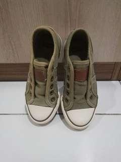 Levis kids shoes