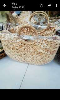 Bag eceng gondok product