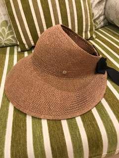 正韓 草帽
