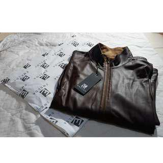 Jaket Kulit Emelda Leather & Fur Antalya,Turkey