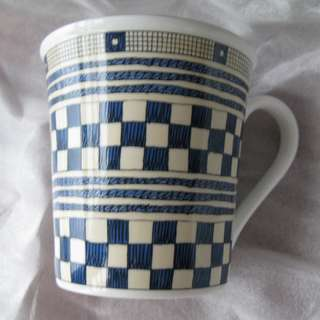 勿壓價、全新-BRAND NEW-WEDGWOOD 、SAMURAI 、BONE CHINA MUG。WITH BOX...