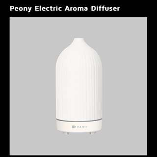 Peony Electic Aroma Diffuser