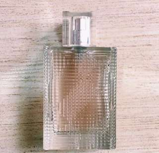 Burberry BRIT RHYTHM for her (fixed price)