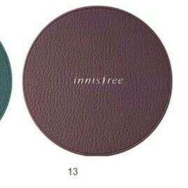 🚚 Innisfree cushion case