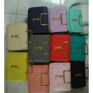 YSL Fashion bag