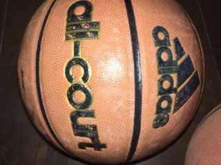 籃球Adidas